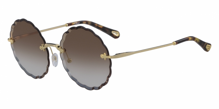 Gafas de sol Chloe CE142S 742 GOLD/GRADIENT BROWN