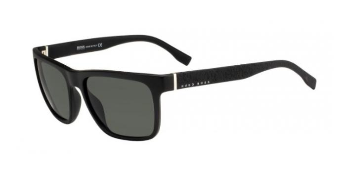 Gafas de sol BOSS Hugo Boss BOSS 0918/S DL5 (IR) MTT BLACK - GREY BLUE