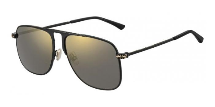 Gafas de sol Jimmy Choo DAN/S 807 (K1) BLACK - GOLD SP