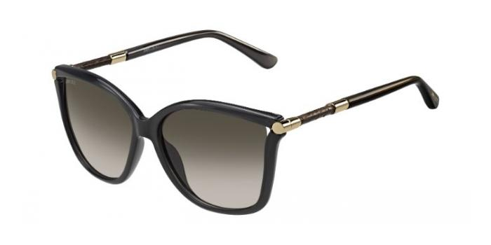 Gafas de sol Jimmy Choo TATTI/S 1VD (HA) DARK GREENY /