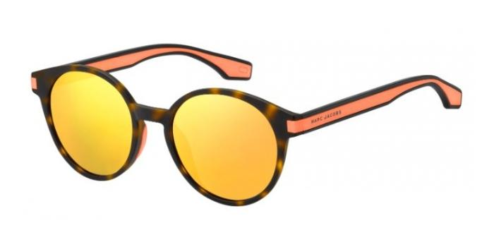 Gafas de sol Marc Jacobs MARC 287/S L9G (UW) HVN ORNGE - ORANGE FLASH ML