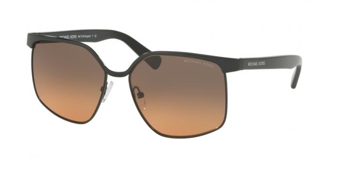 Gafas de sol Michael Kors MK1018 114618 BLACK - GREY ORANGE GRADIENT