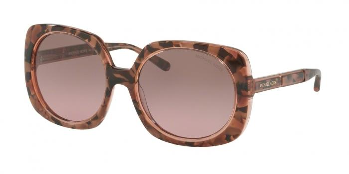 Gafas de sol Michael Kors MK2050 325114 PINK TORT GRAPHIC - BROWN ROSE GRADIENT