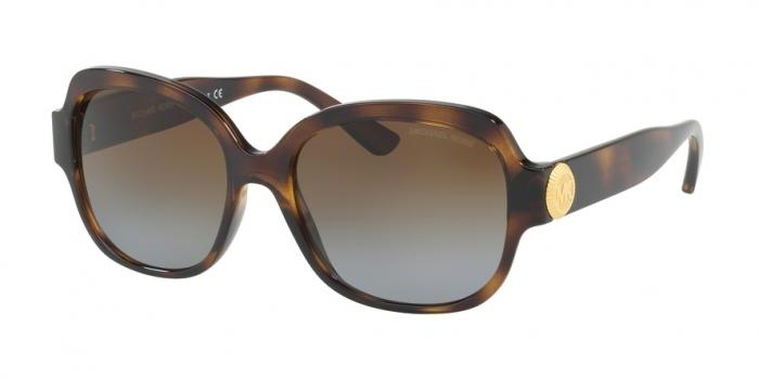 Gafas de sol Michael Kors MK2055 3285T5 DARK TORTOISE - BROWN GRADIENT POLARIZED