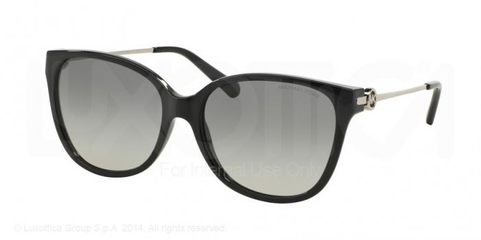 Gafas de sol Michael Kors MK6006 MARRAKESH 300511 BLACK - GREY GRADIENT