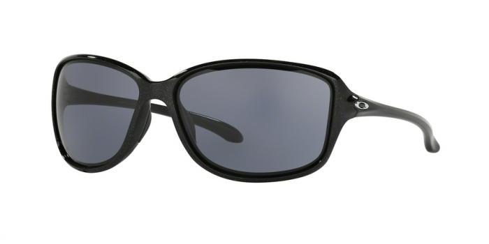 Gafas de sol Oakley OO9301 930101 METALLIC BLACK - GREY