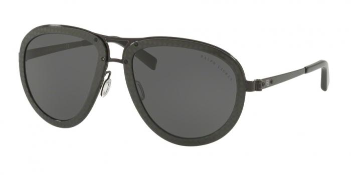 Gafas de sol Ralph Lauren RL7053 933287 SHINY CARBON - DARK GREY