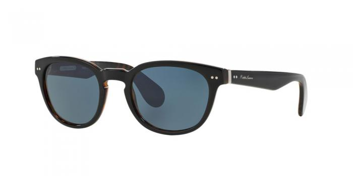 Gafas de sol Ralph Lauren RL8130P 5260R5 TOP BLACK ON JERRY TORTOISE - GREY