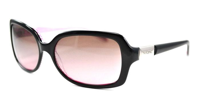 Gafas de sol Ralph RA5130 109214 BLACK/PINK STRIPE - BROWN GRADIENT PINK