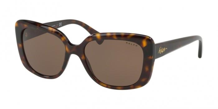 Gafas de sol Ralph RA5241 500373 SHINY DARK HAVANA - BROWN