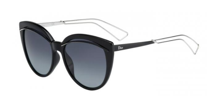 Gafas de sol Dior DIORLINER RMG (HD) BLACK PALLADIUM / GREY GRADIENT