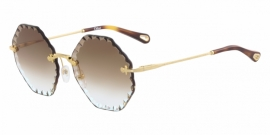 Gafas de sol Chloe CE143S 742 GOLD/GRADIENT BROWN