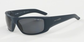 Gafas de sol Arnette AN4182 HOT SHOT 219581 MATTE NAVY - POLAR GRAY