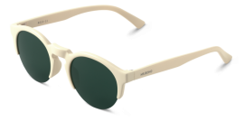 Gafas de sol Mr. Boho Born BI10-11 BI10-11 Cream Born with Classical Lenses