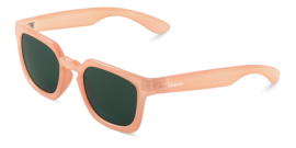 Gafas de sol Mr. Boho Salesas LI8-11 LI8-11 Peach Salesas with Classical Lenses