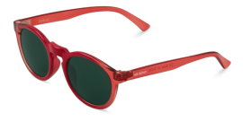 Gafas de sol Mr. Boho Jordaan AI26-11 AI26-11 Cherry Jordaan with classical lenses