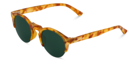 Gafas de sol Mr. Boho Born BT18-11 BT18-11 Caramel Born  with classical lenses