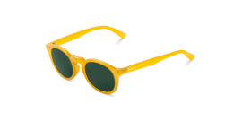 Gafas de sol Mr. Boho Jordaan AP-11-P AP-11-P Honey Jordaan with Classical Lenses Polarized