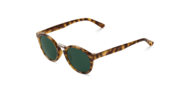 Gafas de sol Mr. Boho Fitzroy EH-11-P EH-11-P Hc Tortoise Fitzroy with Classical Lenses Polarized