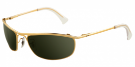 Gafas de Sol Ray-Ban OLYMPIAN RB3119 1 ARISTA - CRYSTAL GREEN