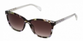 Gafas de Sol Tous STOA07 05AH BROWN/GREEN/VIOLET HAVANA-BROWN GRADIENT