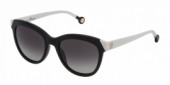 Gafas de Sol Carolina Herrera SHE743 0700 BLANCO - GRIS DEGRADADO